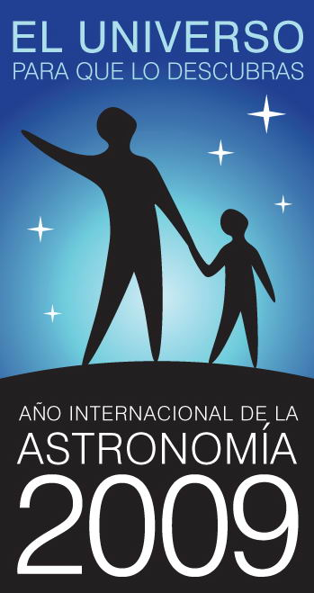 2009 - Año Internacional de la Astronomia