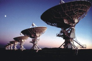 very-large-array