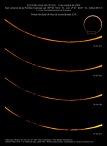 Secuencia Perlas de Baily - EAS051030