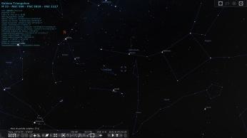 Localización de M33 (1)