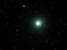 Cometa Wirtanen el 7 de diciembre de 108 (Aniceto Porcel, Miguel Sánchez)