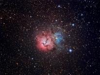 Nebulosa Trífida - M 20