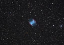 Nebulosa Dumbbell - M27