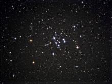 Cúmulo abierto M34