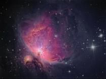 Nebulosa de Orión - M42