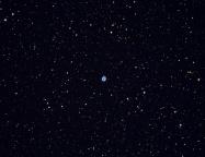 Nebulosa planetaria de la Lyra - M57