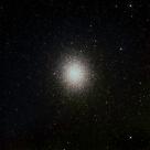 Omega Centauri (Imágen completa)
